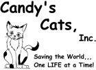 Candy's Cats Logo