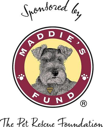 Maddie's Fund logo_small