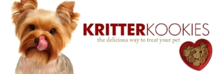 Kritter Kookie Logo