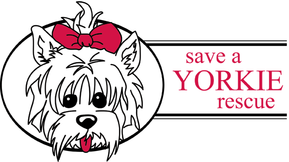Save A Yorkie Logo