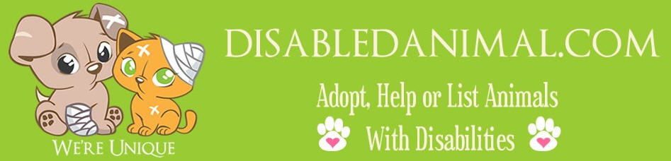 DisabledAnimals.com
