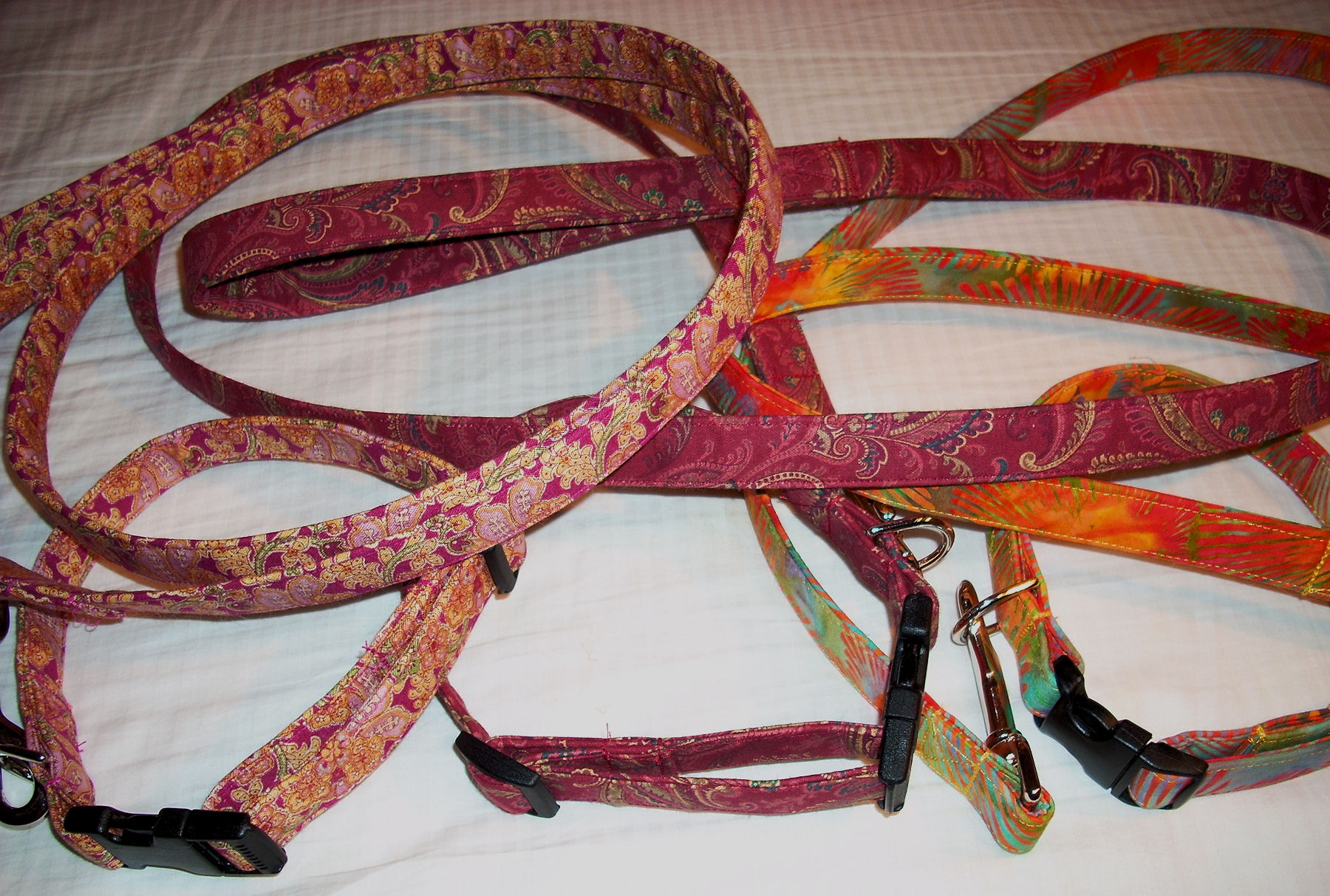 2012 Collars &amp; Leashes 3