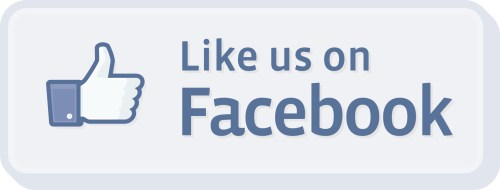 2013 Like Us on Facebook