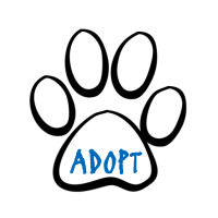 ADOPT BUTTON