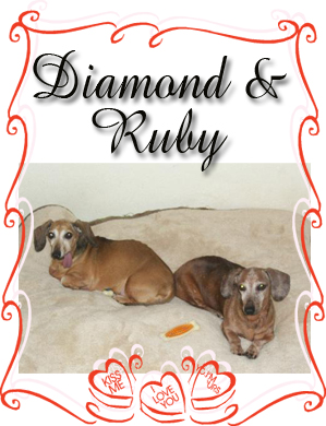 diamond and ruby senior 2013