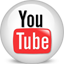 Web Image: Youtube circle icon