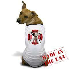 Web Image: dog shirt