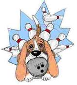 Web Image: Bowling for Bassets